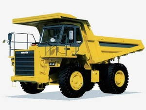 KOMATSU HD325-6, HD405-6 DUMP TRUCK SHOP MANUAL+FIELD ASSEMBLY MANUAL+OPERATION & MAINTENANCE MANUAL