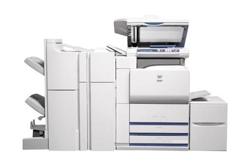 SHARP AR-M620N/M620U DIGITAL LASER COPIER/PRINTER/DIGITAL MULTIFUNCTIONAL SYSTEM Service Manual
