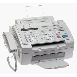 Brother FAX-2750/FAX-8250P/MFC-4350/MFC-4650/MFC-6650MC Facsimile Equipment Service Repair Manual