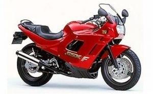 SUZUKI GSX400F MOTORCYCLE SERVICE REPAIR MANUAL 1981-1983 DOWNLOAD
