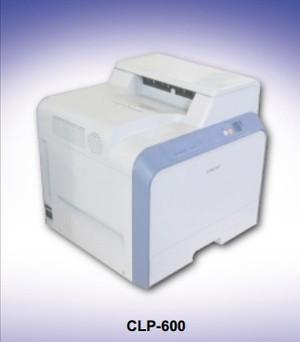 Samsung CLP-600 Series CLP-600/CLP-600N Color Laser Printer Service Repair Manual