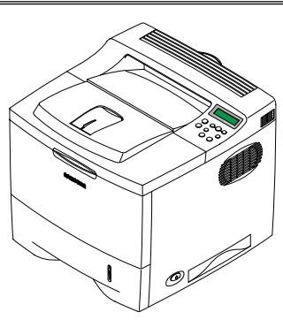 Samsung ML-2550/ML-2551N/ML-2552W Laser Printer Service Repair Manual