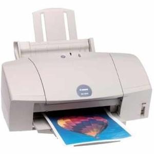Canon BJC-4200 Printer Service Repair Manual