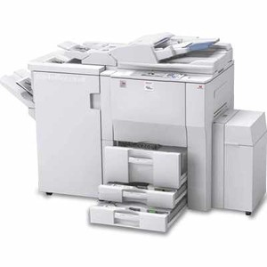 Canon GP605 / GP605V Copier Service Manual & Parts Catalog