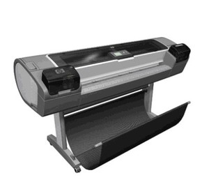 HP Designjet Z5200ps GP Photo Printer Service Repair Manual