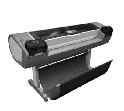 HP Designjet Z5200ps GP Photo Printer Service Repair Manual