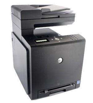 Dell 2135cn Color Laser Printer Service Repair Manual