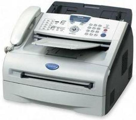 Brother FAX-2900 Printer Windows