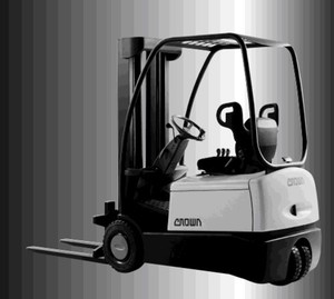 CROWN SC3000 Series Forklift Service Repair Manual
