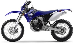 2006 YAMAHA WR450F MOTORCYCLE SERVICE REPAIR MANUAL