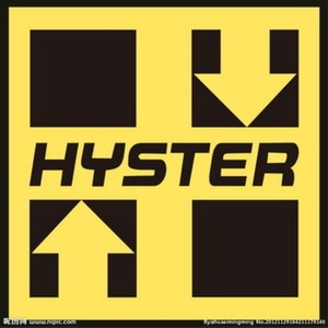 HYSTER W65Z, W60Z, W80Z WALKIE FORKLIFT SERVICE REPAIR MANUAL & PARTS MANUAL