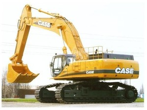CASE CX800 CRAWLER EXCAVATORS SERVICE REPAIR MANUAL