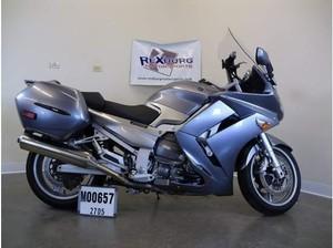 2006 YAMAHA FJR13AV(C), FJR13AEV(C) MOTORCYCLE SERVICE REPAIR MANUAL