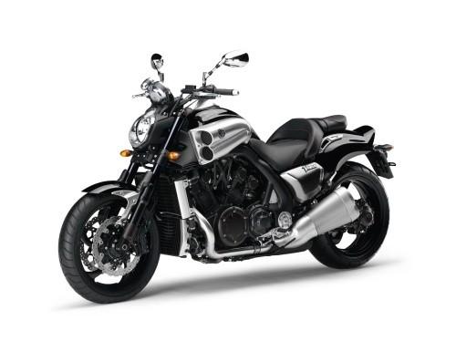 2009 YAMAHA VMX17Y(C) VMAX MOTORCYCLE SERVICE REPAIR MANUAL