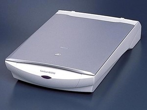 Canon CanoScan FB1210U Flatbed image scanner Service Repair Manual