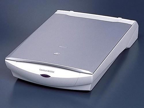 Canon CanoScan FB1210U Flatbed image scanner Service Repair Manual
