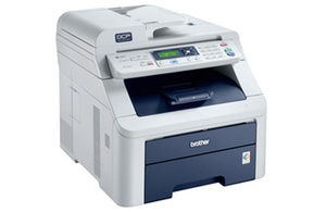 Brother DCP-9010CN, MFC-9010CN, MFC-9120CN, MFC-9320CW Color FAX/MFC Service Repair Manual
