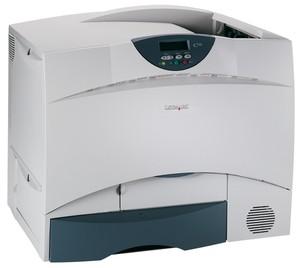 Lexmark w820 options (4025-xxx) hpi technologies.