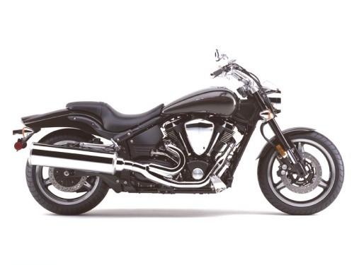 2002 YAMAHA XV1700P/XV1700PC MOTORCYCLE SERVICE REPAIR MANUAL