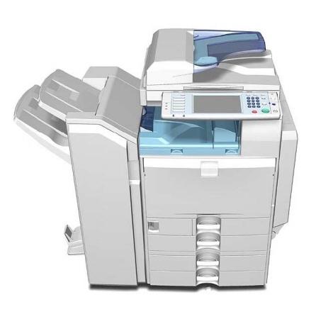 Ricoh mpc5000 manual service | image scanner | photocopier.