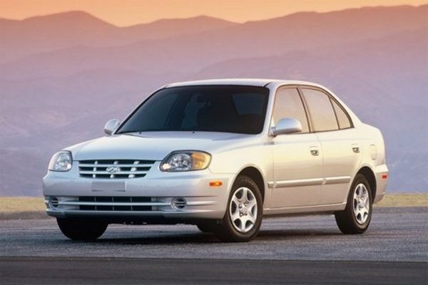 hyundai accent 2007 repair manual