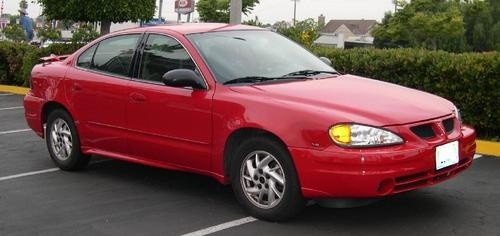 PONTIAC GRAND AM SERVICE REPAIR MANUAL 1999-2005 DOWNLOAD