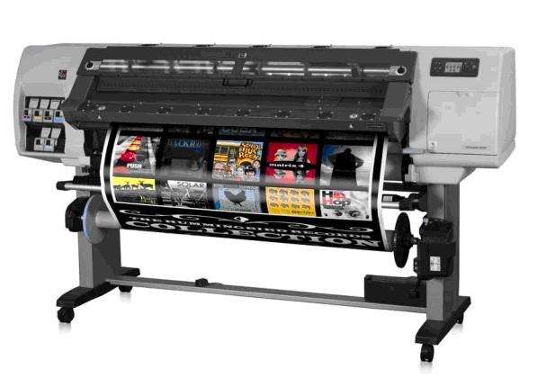 HP Designjet L25500 series Printer Service Repair Manual