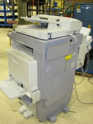 TOSHIBA DP4500, DP3500 DIGITAL PLAIN PAPER COPIER Service Repair Manual