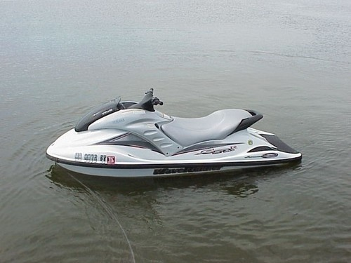 Yamaha GP1200R WaveRunner Service Repair Manual 2000-2002 Download