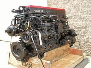 CUMMINS N14 SERIES DIESEL ENGINE TROUBLESHOOTING AND REPAIR MANUAL