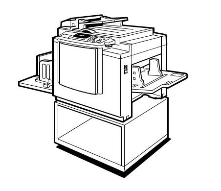 RICOH JP1010 Service Repair Manual + Parts Catalog