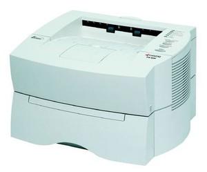 Kyocera Ecosys FS-600 / FS-680 Laser Printer Service Repair Manual