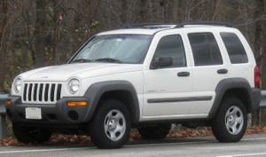 JEEP LIBERTY KJ SERVICE REPAIR MANUAL 2002-2006 DOWNLOAD