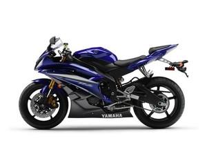 YAMAHA YZF-R6R / YZF-R6SR / YZF-R6RC / YZF-R6SRC MOTORCYCLE SERVICE REPAIR MANUAL