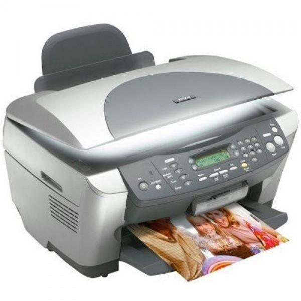 EPSON Stylus PHOTO RX500, RX510 Scanner/Printer/Copier Service Repair Manual