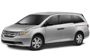 HONDA ODYSSEY SERVICE REPAIR MANUAL 2005-2009 DOWNLOAD