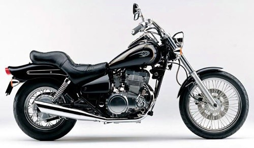 KAWASAKI EN450 & EN500 TWINS MOTORCYCLE SERVICE REPAIR MANUAL 1985-2004 DOWNLOAD