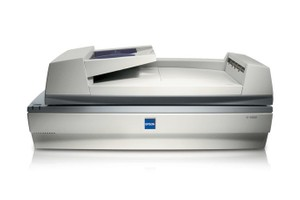 Epson GT-30000 A3 Size Color Flat Bed Scanner Service Repair Manual