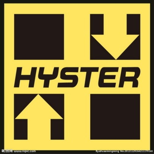 HYSTER FORKLIFT WALKIE W40XT (A218) SERVICE REPAIR MANUAL & PARTS MANUAL