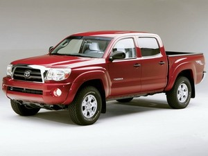 TOYOTA TACOMA SERVICE REPAIR MANUAL 1999-2007 DOWNLOAD