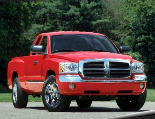 2005 DODGE DAKOTA SERVICE REPAIR MANUAL