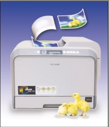 Samsung CLP-500 Series CLP-500 / CLP-500N Color Laser Printer Service Repair Manual