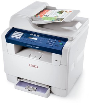 Xerox Phaser 6110MFP Multifunction Laser Printer Service Repair Manual