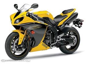 2009 YAMAHA YZF-R1Y / YZF-R1C MOTORCYCLE SERVICE REPAIR MANUAL