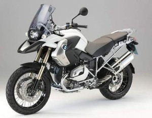 BMW R1200GS MOTORCYCLE SERVICE REPAIR MANUAL
