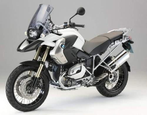 BMW R1200GS MOTORCYCLE SERVICE REPAIR MANUAL