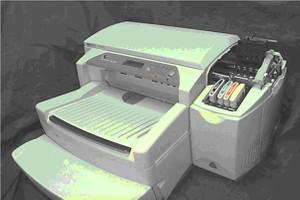 HP DesignJet ColorPro CAD, HP DesignJet ColorPro GA Service Repair Manual