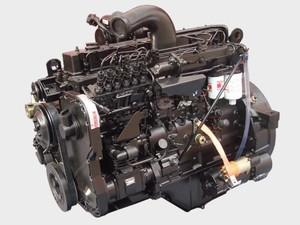 CUMMINS C Series Engines Troubleshooting and Repair Manual