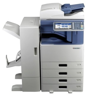 Toshiba e-STUDIO 2555C/3055C/3555C/4555C/5055C MULTIFUNCTIONAL DIGITAL COLOR SYSTEMS Service Manual