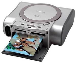 Canon SELPHY DS700 Printer Service Repair Manual